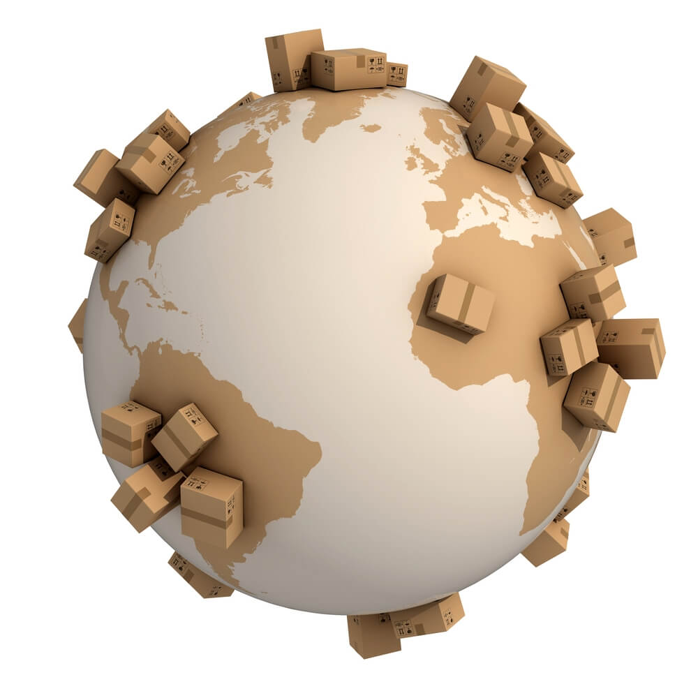 International Shipping Company