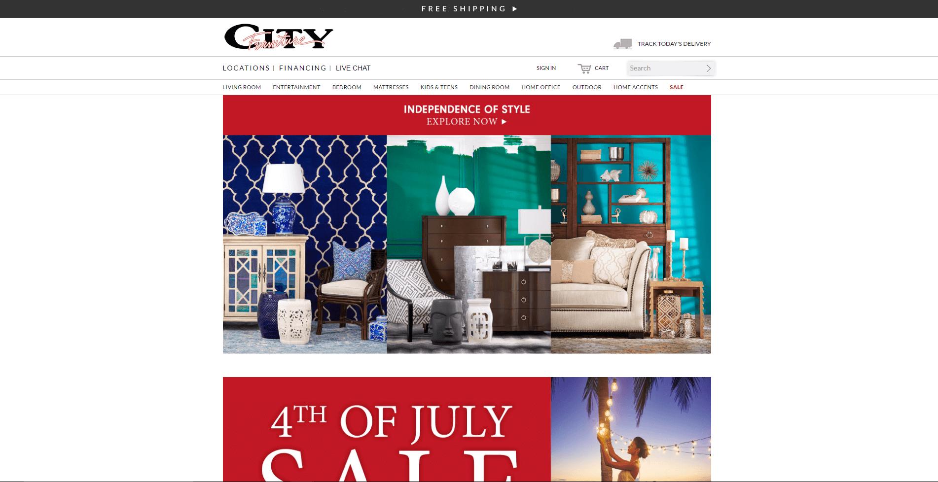City Furniture Dadeland Miami Best Furniture 2017